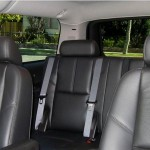 Connecticut SUV Interior image