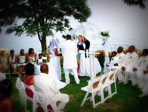 Image of Branford CT wedding