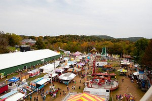 Durham Fair CT photo