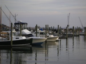Guilford Boating Harbor image