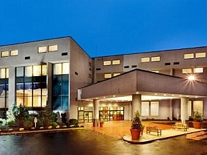Image of hotel in Hartford CT