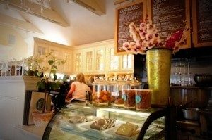 Image of Greenwich CT bakery
