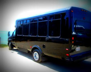 Image of Connecticut Party Bus