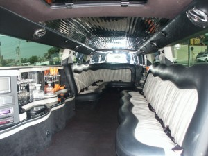 waterbury limo hummer photo