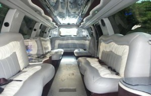 CT Cadillac Escalade Stretch