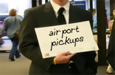 airport services in ct