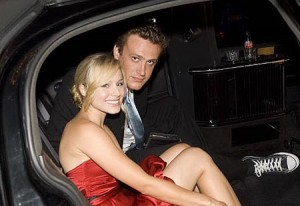 Jason Segal Limousines