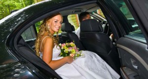 wedding limo in CT