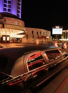Limousine Transportation in CT