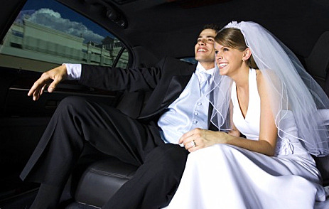 CT Wedding Limo photo
