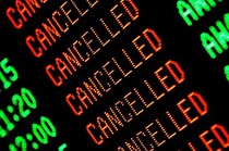 LaGuardia Airport Cancellations image