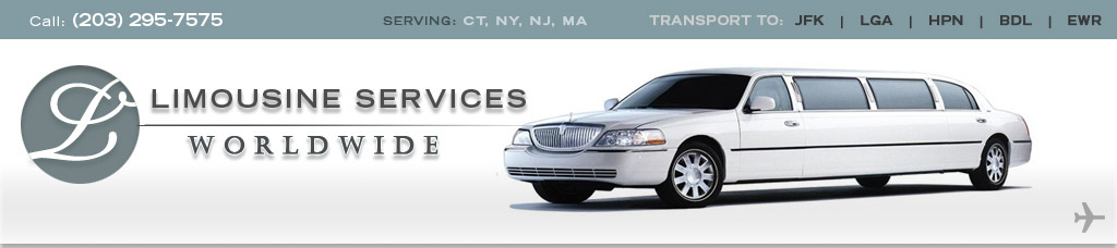 Connecticut Limousine Airport Service