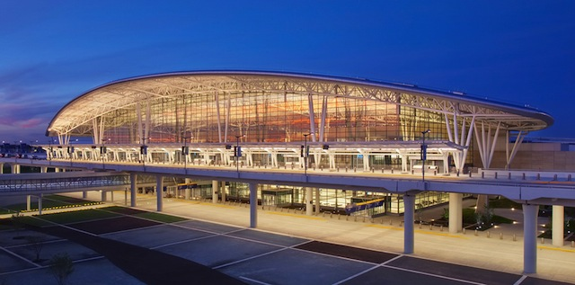Indianapolis International Airport image