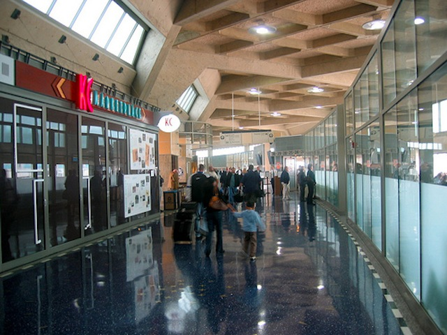Kansas City International Airport image