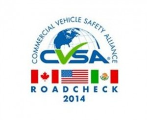 Roadcheck 2014 image
