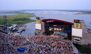 Jones Beach Theatre Picture