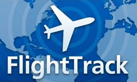 interactive-airport-flight-tracker