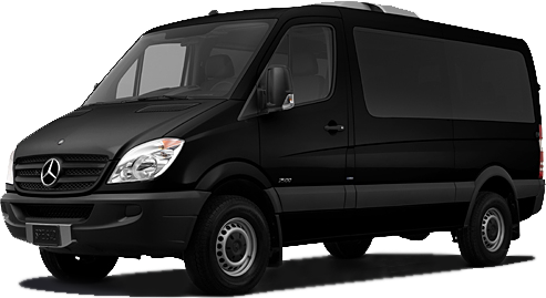 price for group transportation to the airport