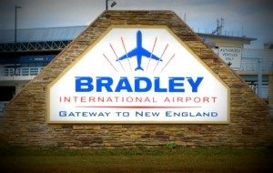 Bradley Airport Construction