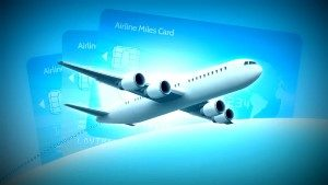 Government Controlling Frequent Flyer Miles