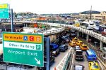 Traffic Congestion LaGuardia