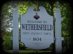 Welcome to Wethersfield