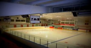 Milford Ice Pavillion