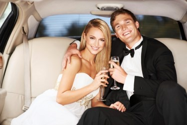 Connecticut-Wedding-Limo-Image